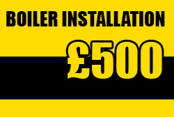 Boiler Installation Cost Calculator